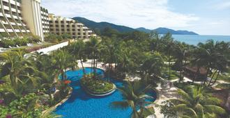 PARKROYAL Penang Resort - Batu Ferringhi
