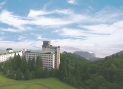 Aomori Winery Hotel - Hirakawa - Außenansicht