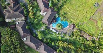 Bhuwana Ubud Hotel and Farming - Ουμπούντ