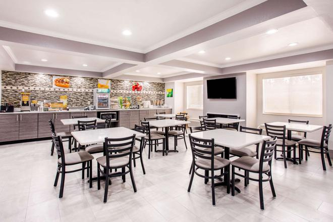 Quality Inn and Suites - Myrtle Beach - Ravintola
