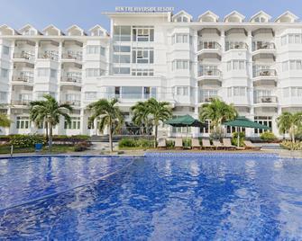 Ben Tre Riverside Resort - Ben Tre