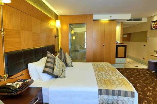 Istanbul Gonen Hotel - Istanbul - Chambre