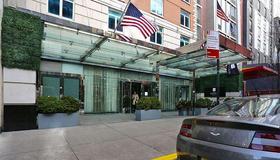 Hotel Hayden - Nueva York - Edificio