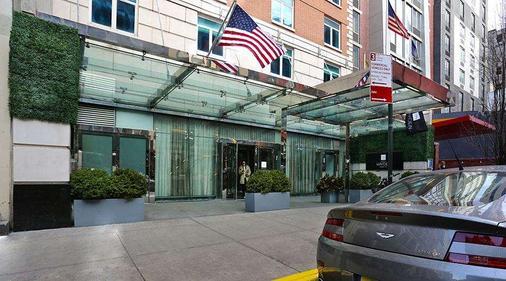 Hotel Hayden - New York - Building