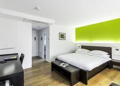 ABC Swiss Quality Hotel - Chur - Sypialnia
