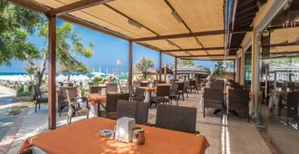 Villa Side Residence - Side (Antalya) - Restaurant