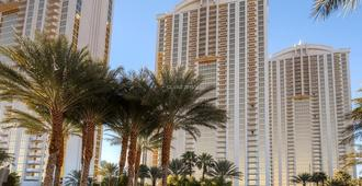 Fallon Luxury Rentals at The Signature - לאס וגאס