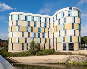 Travelodge Maidstone Central - Maidstone - Byggnad