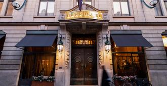 Bank Hotel, a member of Small Luxury Hotels of The World - Estocolmo - Edificio