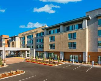 SpringHill Suites by Marriott Belmont Redwood Shores - Belmont - Gebouw