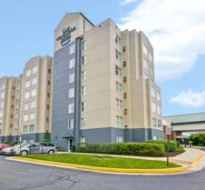 Homewood Suites Dulles-Int'l Airport