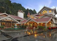 Mayfair Spa Resort & Casino - Gangtok - Building