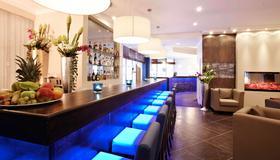 多米希爾北歐酒店 - 漢堡 - 漢堡 - 酒吧
