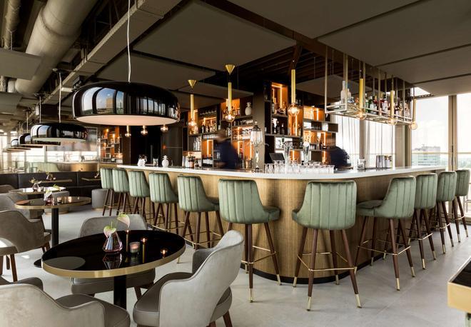 NH Collection Eindhoven Centre - Eindhoven - Bar