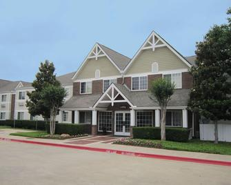Extended Stay America - Dallas - Plano Parkway - Plano - Building