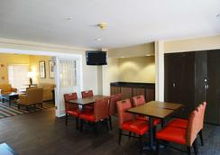 Extended Stay America - Dallas - Plano Parkway - Plano - Ravintola