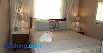 Stroke-One-Inn - Umkomaas - Bedroom
