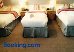 Breckland Lodge - Attleborough - Bedroom