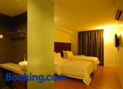 T+ Hotel Sungai Petani - Sungai Petani - Quarto