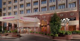 Crowne Plaza Athens - City Centre - Ateena - Rakennus