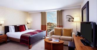 Staybridge Suites Newcastle, An IHG Hotel - Newcastle-upon-Tyne - Habitación