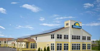 Days Inn by Wyndham Airport/Maine Mall - South Portland