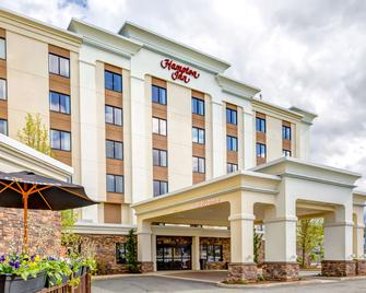 Hampton Inn Boston-Norwood - Norwood - Gebouw