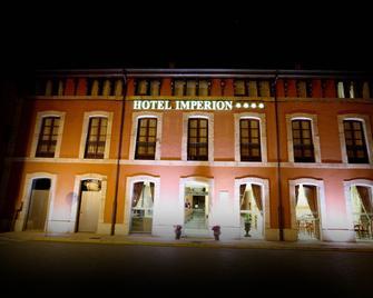 Hotel Imperion - Cangas de Onís - Byggnad
