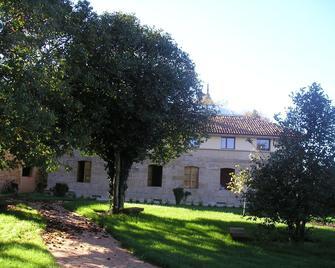 Casa Grande Da Capellanía - Padrón - Building