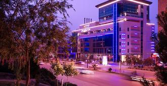 Copthorne Hotel Baranan - Souleymaniah