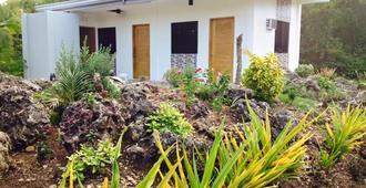 Hm&b Backpackers Inn - Panglao - Vista del exterior