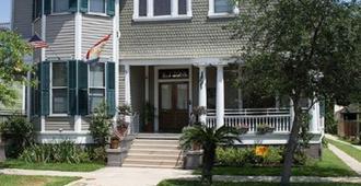1896 O'Malley House - ניו אורלינס