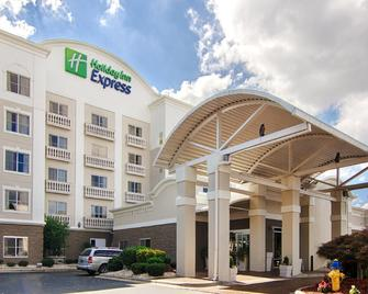 Holiday Inn Express Hotel & Suites Mooresville - Lake Norman - Mooresville - Building