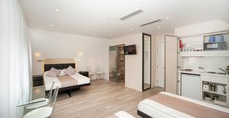 Nox Hotels - Kensington - London - Bedroom
