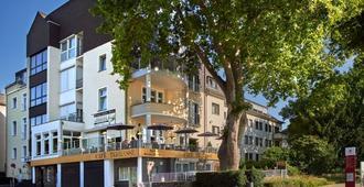 Kleiner Riesen - Koblenz - Building
