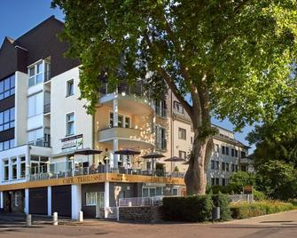 Kleiner Riesen - Koblenz - Byggnad