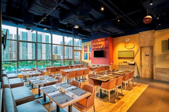 Hotel Cozi Wetland - Hong Kong - Nhà hàng