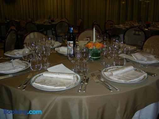 Hotel Valentino - Terni - Banquet hall
