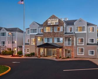Residence Inn by Marriott Boston Tewksbury/Andover - Tewksbury - Building