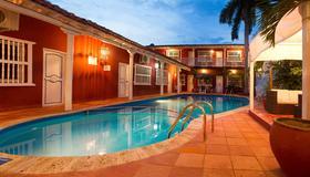 Hotel Casa Relax - Cartagena de Indias - Piscina