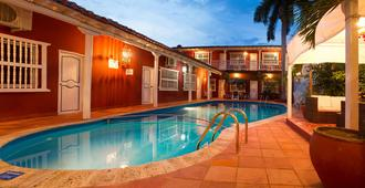 Hotel Casa Relax - Cartagena - Pool