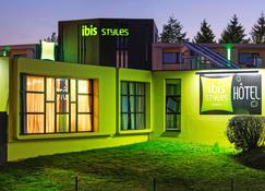Ibis Styles Chalon Sur Saone - Chalon-sur-Saône - Gebäude