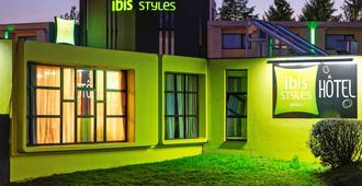 Ibis Styles Chalon Sur Saone - Chalon-sur-Saône - Building