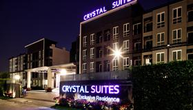 Crystal Suites Suvarnabhumi Airport - Bangkok - Edificio