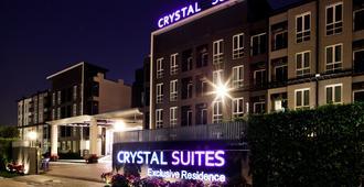 Crystal Suites Suvarnabhumi Airport - Bangkok - Building