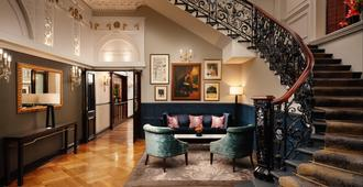 The Bailey's Hotel London - Londres - Lobby