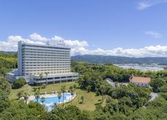 Royal Hotel Tosa - Geisei - Building