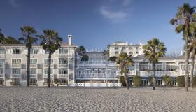 Shutters on the Beach - Santa Mónica - Edificio