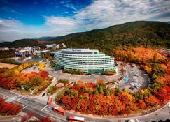The K Hotel Gyeongju - Gyeongju - Edificio