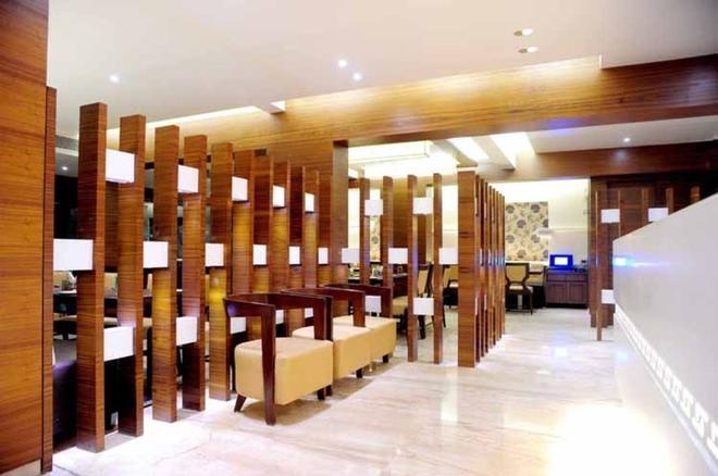 Hotel Royal Park - Mumbai - Lobby